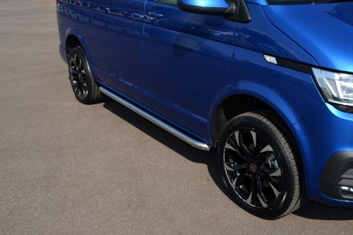 vw transporter alloys