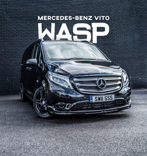 Mercedes Vito Sport WASP