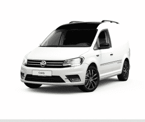 Cheap VW Caddy Lease