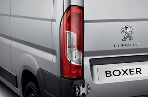 Peugeot Boxer L3H2