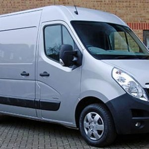 Vauxhall Movano L2 H2
