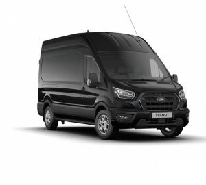 Ford Transit Cargo Van