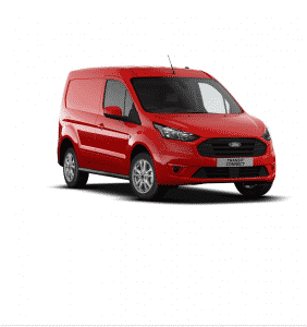 van leasing Ford-Transit-Connect-Limited-Lease