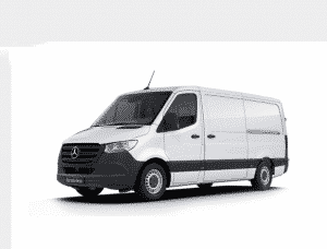Mercedes Sprinter Lease