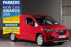 New Vauxhall Combo For Sale & Lease