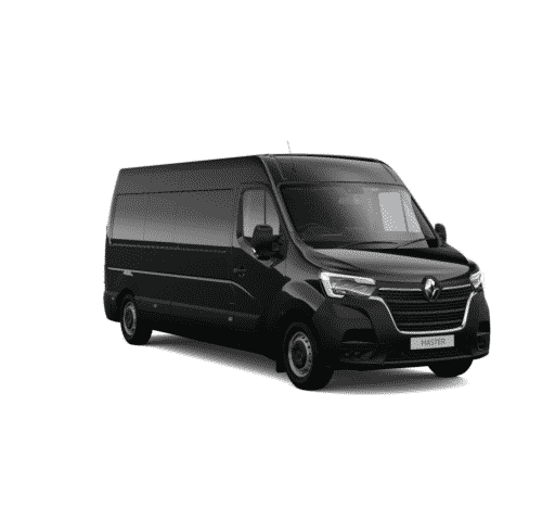 Cheap Renault Master lease
