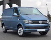 Volkswagen Transporter Highline SWB