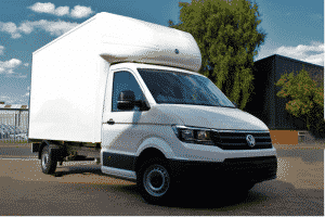 VW Crafter Lease & Sale Swiss Vans 2