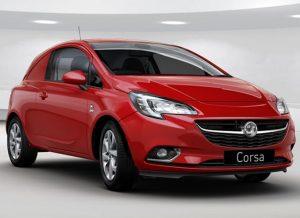 Vauxhall Corsa Sportive