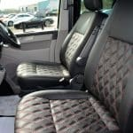 Leather Upholstery Fitting