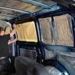 Van Carpeting