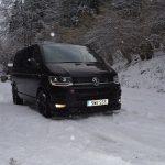 VW T6 Sportline Conversions