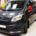 ford transit custom sport lease