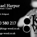 free clay pigeon shooting offer