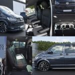 VW Transporter Lease