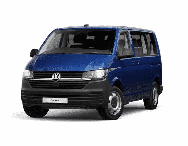 New shape VW Shuttle For Sale