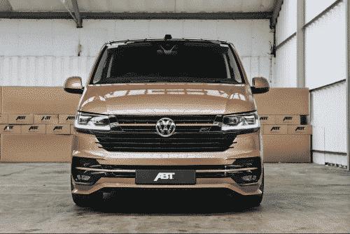 VW Transporter T6.1 Sportline