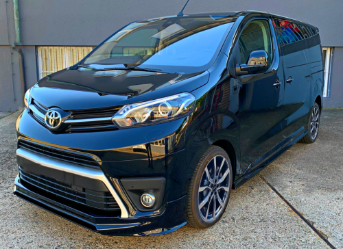 Toyota Proace Sport WASP