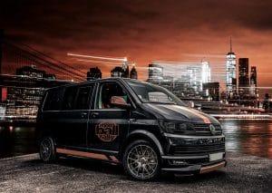 VW Transporter Finance