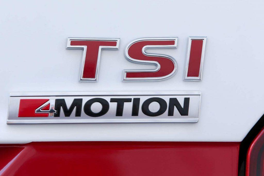 VW T6 petrol