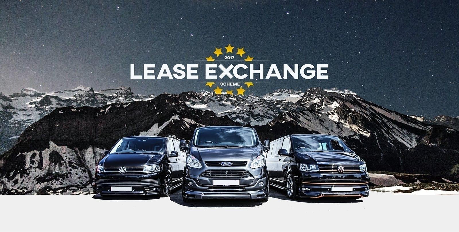 lease exchange pscheme