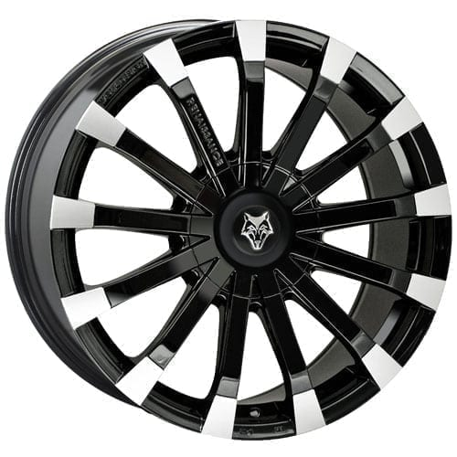Half Price Alloys Swiss Vans