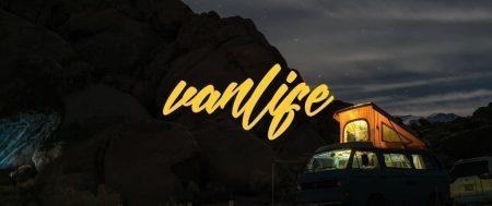Van Life: Van Conversion Inspiration