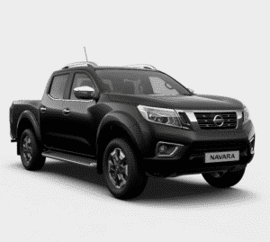 Nissan Navara Tekna Lease Deals