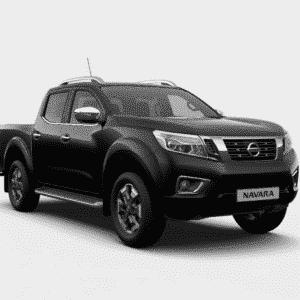 Nissan Navara Tekna Lease Deals