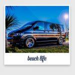 VW Transporter Sportline ABT