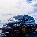 VW Transporter ABT Van