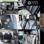 Swiss VW Sportline Leather