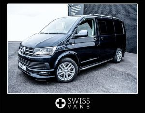 VW Transporter DSG WASP