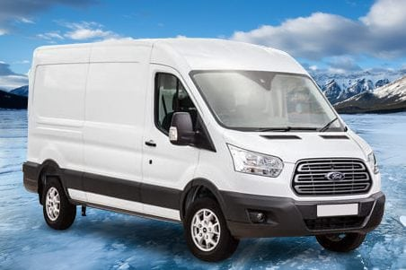New Ford Transit For Sale