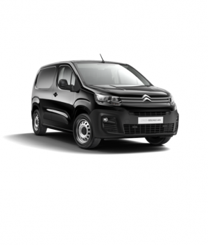 Citroen Berlingo Electric Van