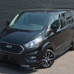 Ford Transit Custom Lease Deal