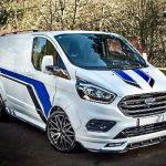 Ford Transit Sport Hornet