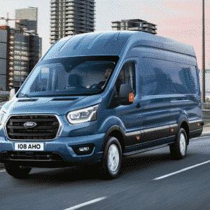 Welfare Vans For Sale
