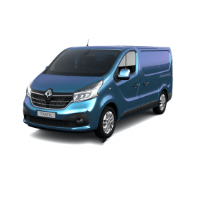 New renault trafic sport lease swn in Panorama blue