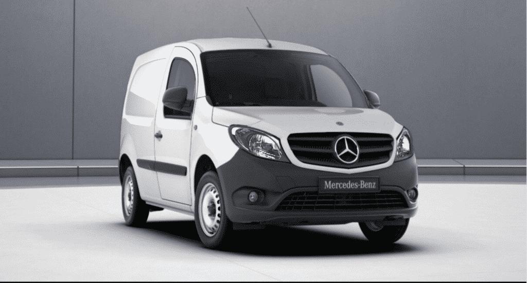Mercedes Citan 2020