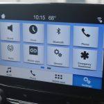 Ford Transit Custom Sync 3 Infotainment System