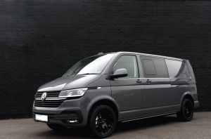 VW T6.1 Transporter Kombi Lease