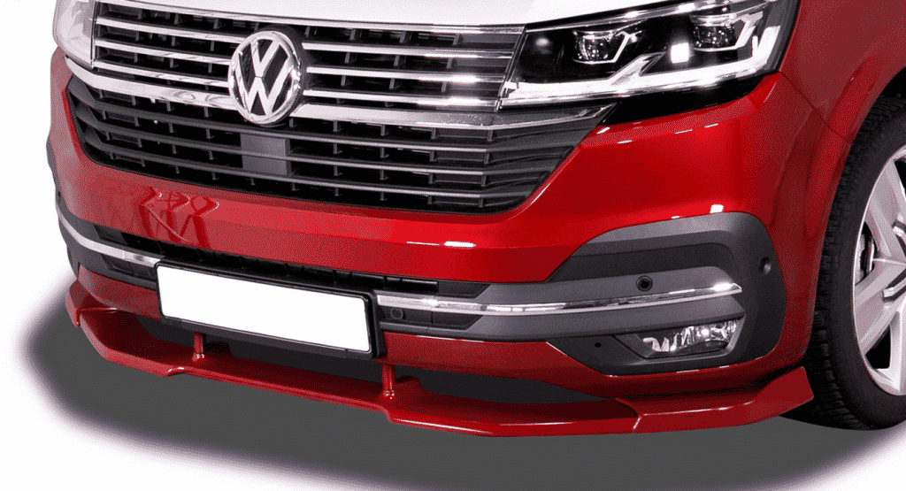 VW Transporter WASP Splitter 2020