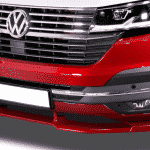 VW Transporter WASP Splitter 2020