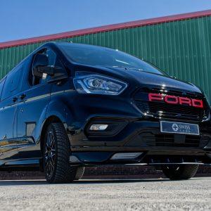Ford Transit Custom Hornet