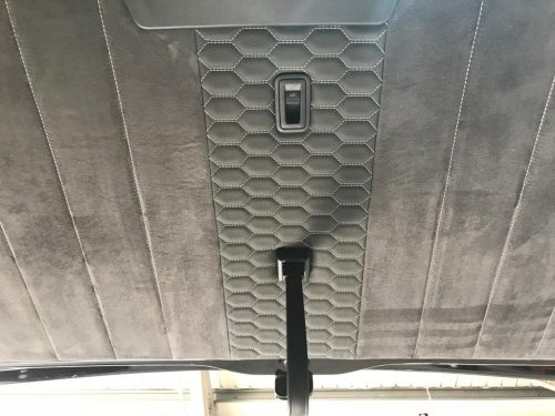 Custom Ceiling Lining