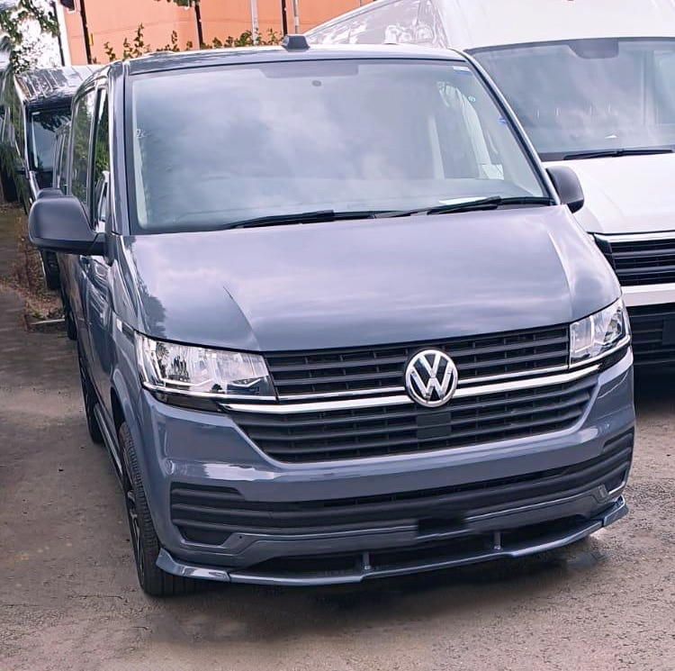 VW Transporter T6.1 WASP 1 Splitter
