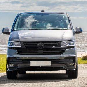VW Transporter ABT Front