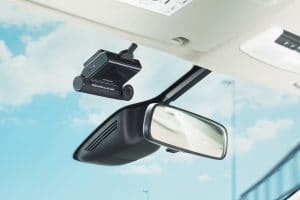 Pioneer VREC DZ700 Witness Camera