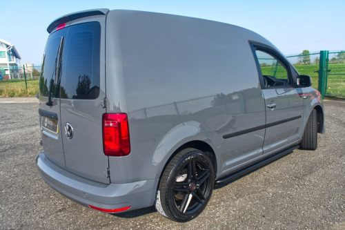 VW Caddy WASP